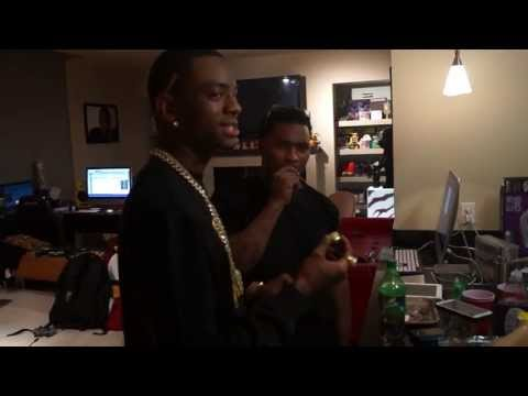 Soulja Boy Foreign 2 The Movie