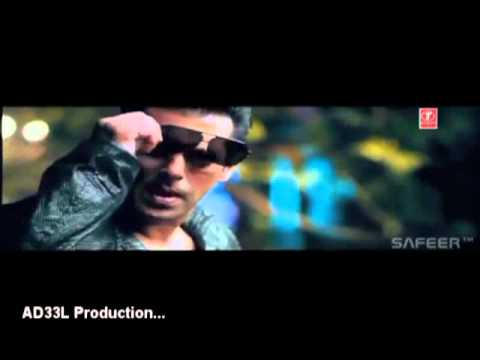 Bodyguard - Tere Meri Remix 2011 (Hip Hop Mix)