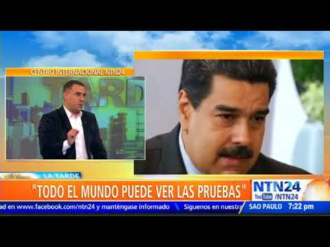 Colaborador de Luisa Ortega Díaz denuncia que lo intentaron secuestrar en Colombia