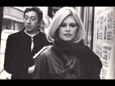 Serge Gainsbourg - Un Jour Comme Un Autre