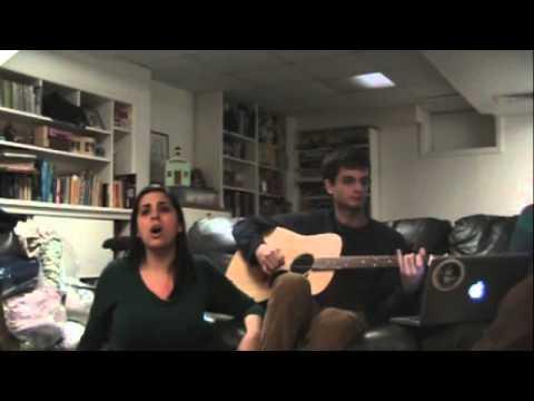 On My Own - Mara Jill Herman & Scott Herman