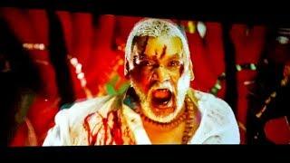 Kanchana 3 Movie Review   Raghava Lawrence, Oviya, Vedhika