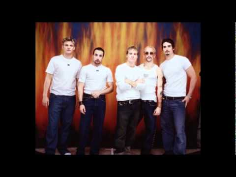 Backstreet Boys - Let