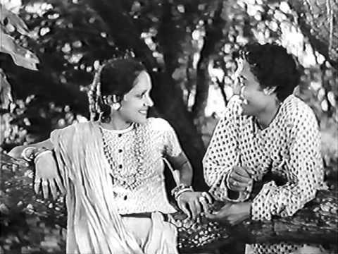 Achhut Kanya - Main Ban Ke Chidiya