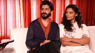 Harshvardhan Kapoor and Saiyami Kher Facebook LIVE with Shardul Pandit | MIRZYA