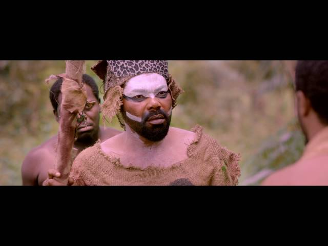 Ayamma Nigerian Movie Official Trailer