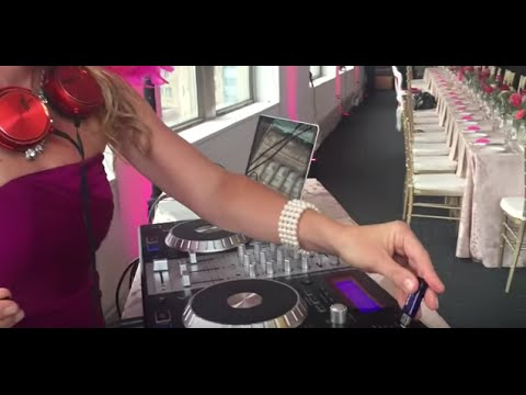 DJ Quick tips for using a Thumb drive with your Numark Mix Deck Express