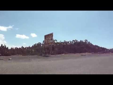 ERITREA: Drive back from Massawa to Asmara
