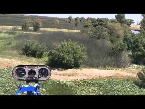 Quicksilver Ultralight Flight (short)