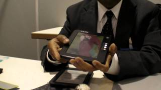 Latest news from Eink at IFA 2011