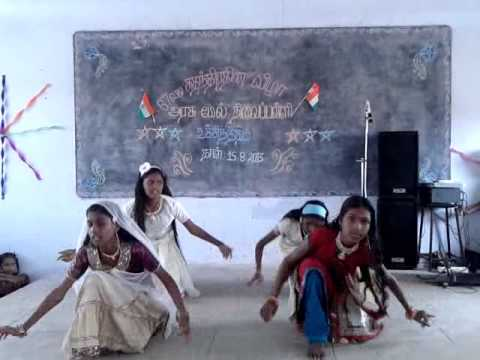 Radhai Manathil video