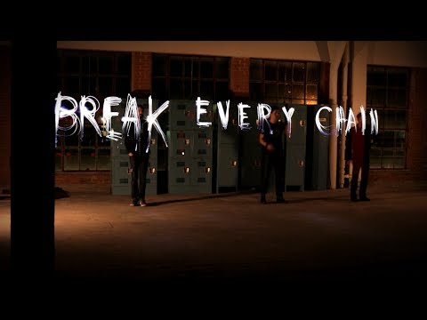 The Digital Age - Break Every Chain [official Lyric Video] video