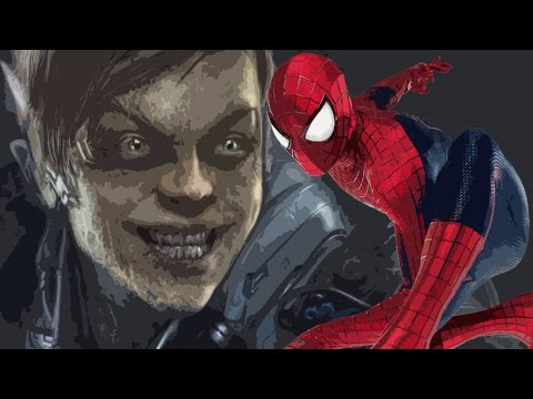 Is THE AMAZING SPIDER-MAN 3 Shooting Soon? – AMC Movie News