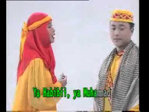 Salawat - Ya Nabi Salam Alaika (duet) video