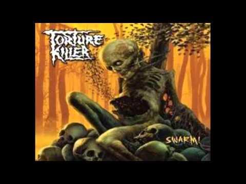 TORTURE KILLER - A Violent Scene of Death