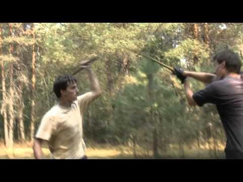 The Warrior - Vengeance Trailer