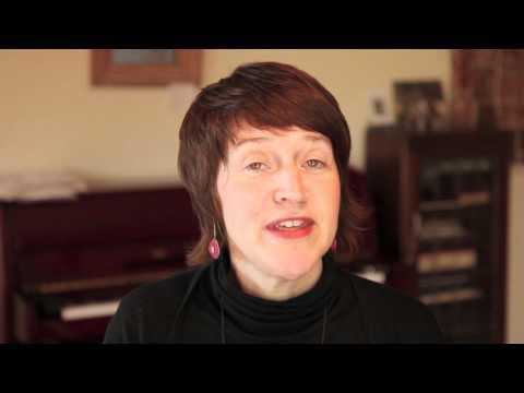 Lisa Young - konnakol rhythms (extended version)