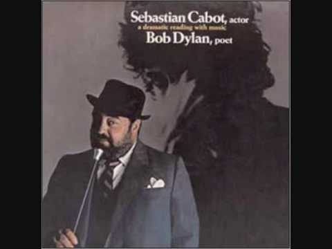 It Ain't Me Babe by Mr. French - Sebastian Cabot