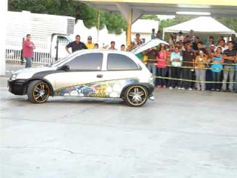 sound car cabimas