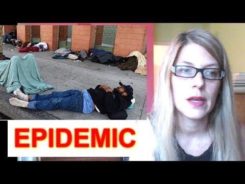 SAN DIEGO DECLARES EMERGENCY, 17 PEOPLE DEAD
