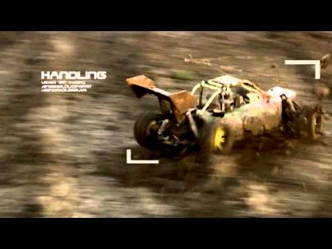 Urbi Racing 0001 RC1/5th Monster Truck, Buggy, Truggy