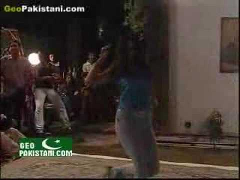 Pakistani Private Dance Party