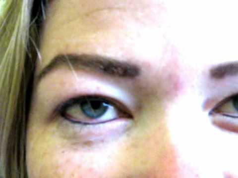 Dos Olhos Contorno Dos Olhos