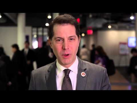 New York City Councilmember Mark Levine supports NYC residential members