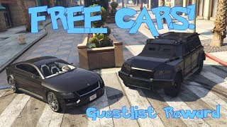 GTA 5 After Hours | Free Revolter and Free Nightshark Guestlist Reward