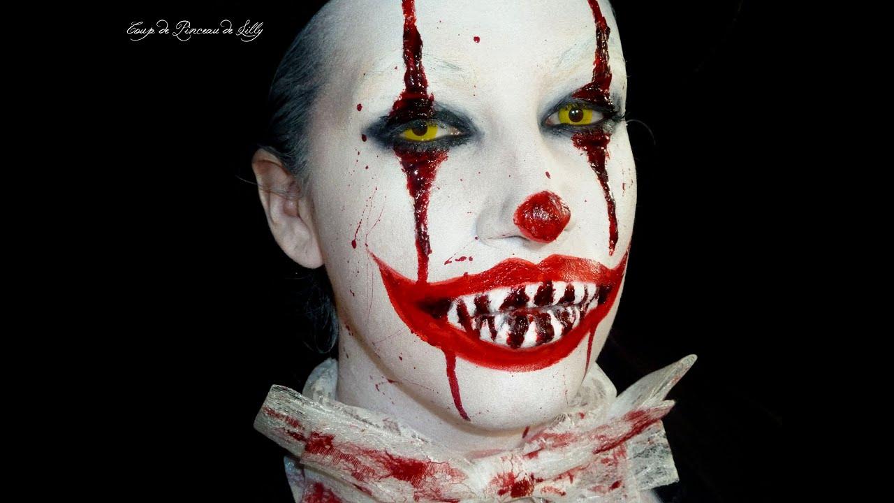 100+ [ Clown Halloween Costume Ideas ] | Terrifying Halloween ...