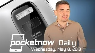 New Galaxy Releases, LG Event, Nokia EOS Launch Date & More - Pocketnow Daily