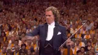 André Rieu - Parade Of The Charioteers (Ben Hur)