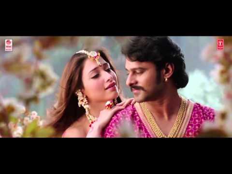 Pachchai Thee Video Song Baahubali Tamil Prabhas Rana Anushka Tamannaah