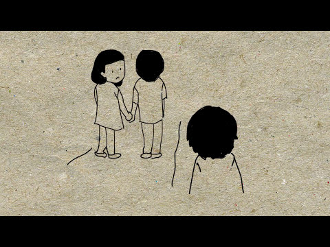 Cover Lagu Armada - Asal Kau Bahagia (Official Lyric Video)