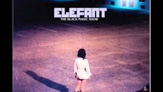 Watch Elefant Why video