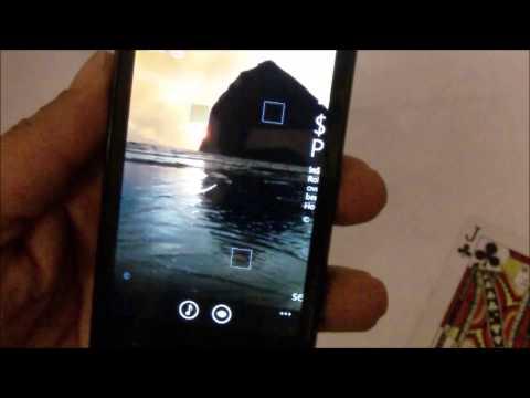 Compare Windows 8 Huawei W1 and Nokia Lumia 920
