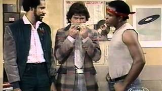 WKRP in Cincinnati Venus and the Man (aka Venus Explains the Atom)