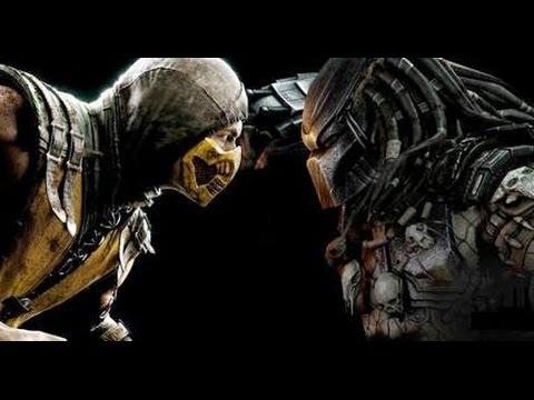 Mortal kombat x release date ps4 in Melbourne
