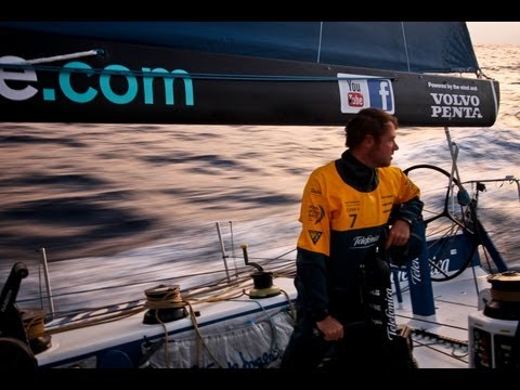 Volvo Ocean Race - Leg 3 Documentary Show 2011-12