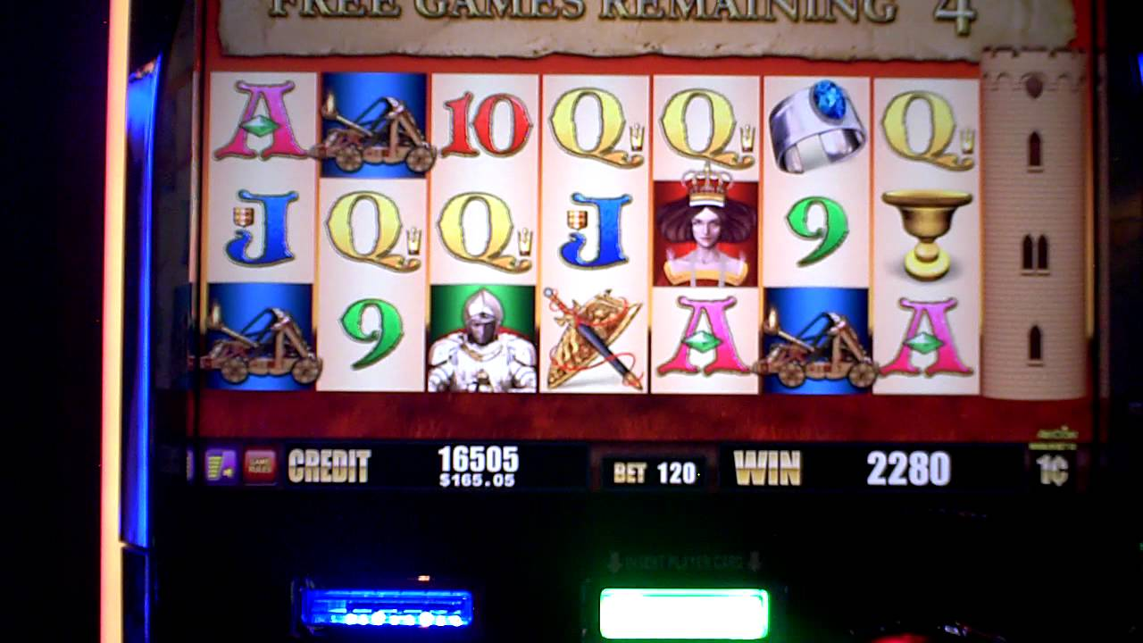 how to win at ac slots youtube king