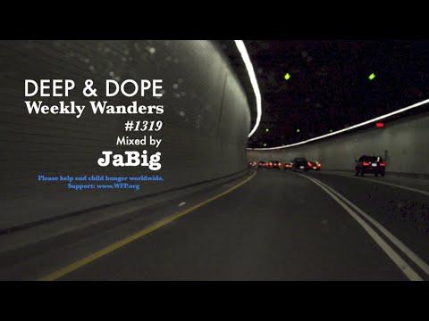 Deep House Music DJ Mix (Driving, Road Trip, Car, Travel Holiday Playlist by JaBig