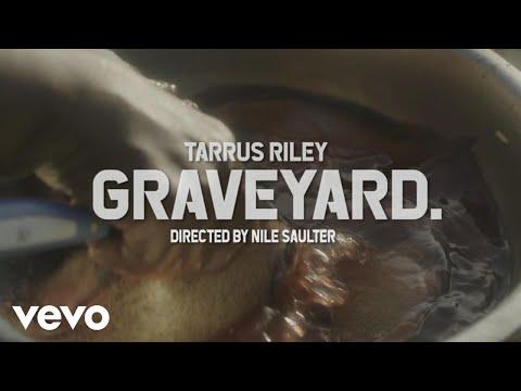 Tarrus Riley - Graveyard