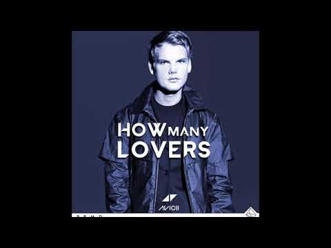 "Avicii - How Many Lovers ""Audio"" ft. Alex Ebert"