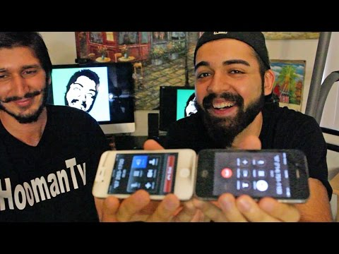DOMINO'S PRANK CALL! | HoomanTV