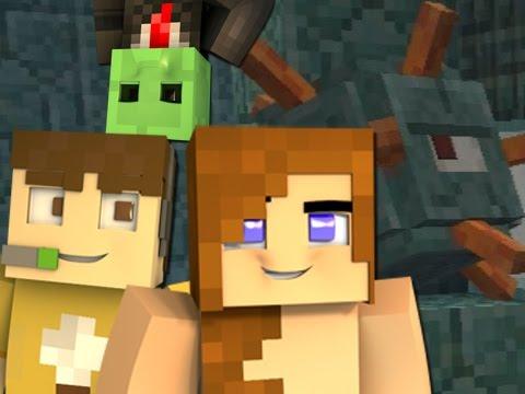 Minecraft Sea Lantern Sadness Crewcraft Season 2