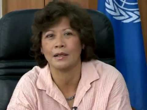 TODAYSNETNEWS: Dr. NOELEEN HEYZER: RIGHTS OF WOMEN & GIRLS: UN ESCSP: ASIA-PACIFIC