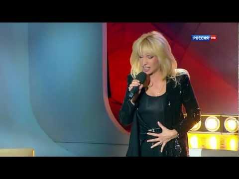 Ирина Аллегрова Птица Ток-шоу Прямой эфир