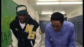 Wiz Khalifa & Snoop Dogg - Talent Show (Official Video HD)