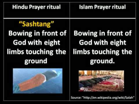 Haram Al Haram Kaaba-hindu Shiva Temple Garbhagriha Black Stone Shivalinga More Similarities..flv video
