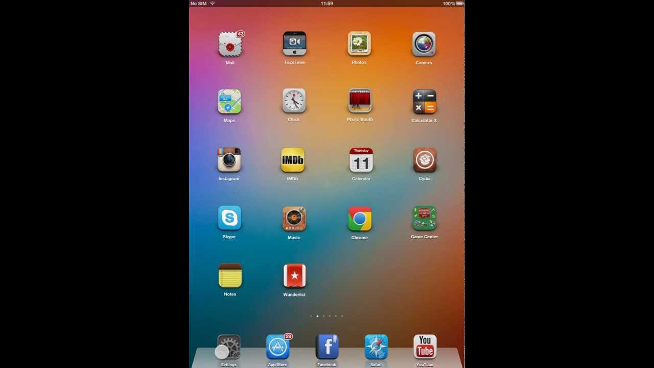 how to find out what ipad you have